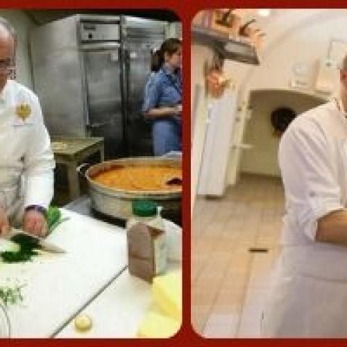 Francia, in pensione lo chef dei Presidenti: da Pompidou a Hollande, 40 anni di gastronomia all'Eliseo