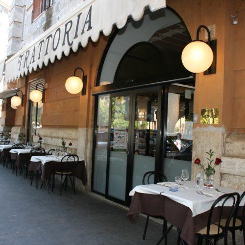 Ristoranti aperti a mezzanotte a Roma, mangiare fino a tardi