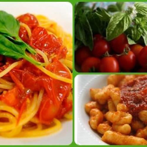 Dieta mediterranea: è la pasta al pomodoro il piatto principe per i giovani italiani