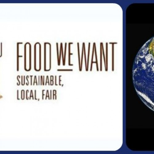 """""""Food we want"""": piccole soluzioni contro gli sprechi di cibo a colpi di spot"""