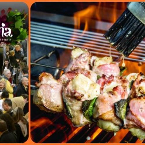 A Milano nel week end torna Golosaria 2013: incontri, assaggi, degustazioni in zona Tortona