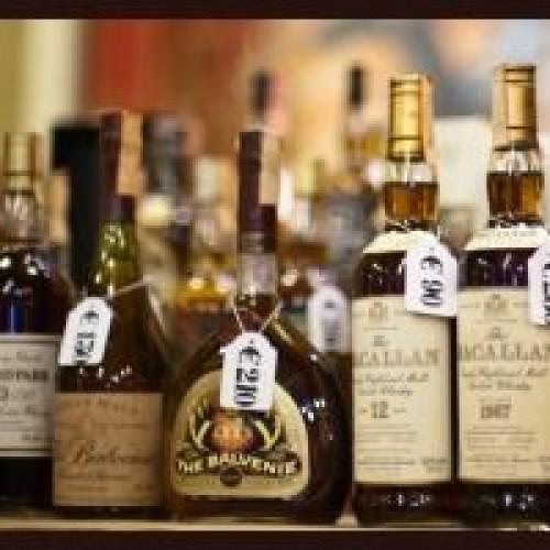 Milano Whisky Festival: oltre 2mila etichette in mostra nel week end e abbinamenti per palati raffinati (ostriche e Single Malt)