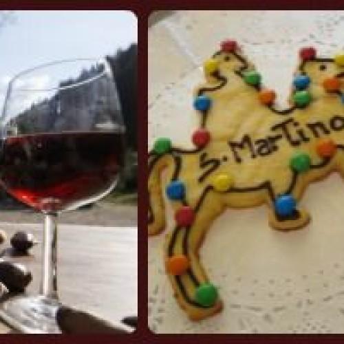 San Martino, ogni mosto diventa vino: sagre e feste paesane da Nord a Sud