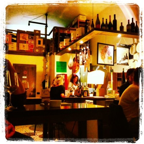 Wine bars in Rome, our top ten