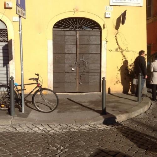 Supplizio AD a Roma, arriva la nuova friggitoria di Dandini, in via dei Banchi Vecchi