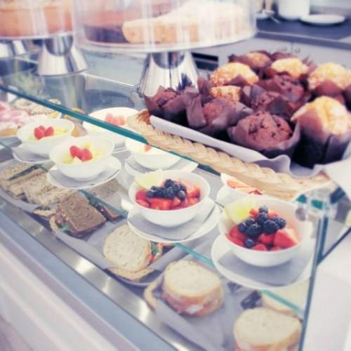 Brunch a Milano 2014, 20 suggerimenti e 2 novità: Blanche Bistrot e That's Bakery