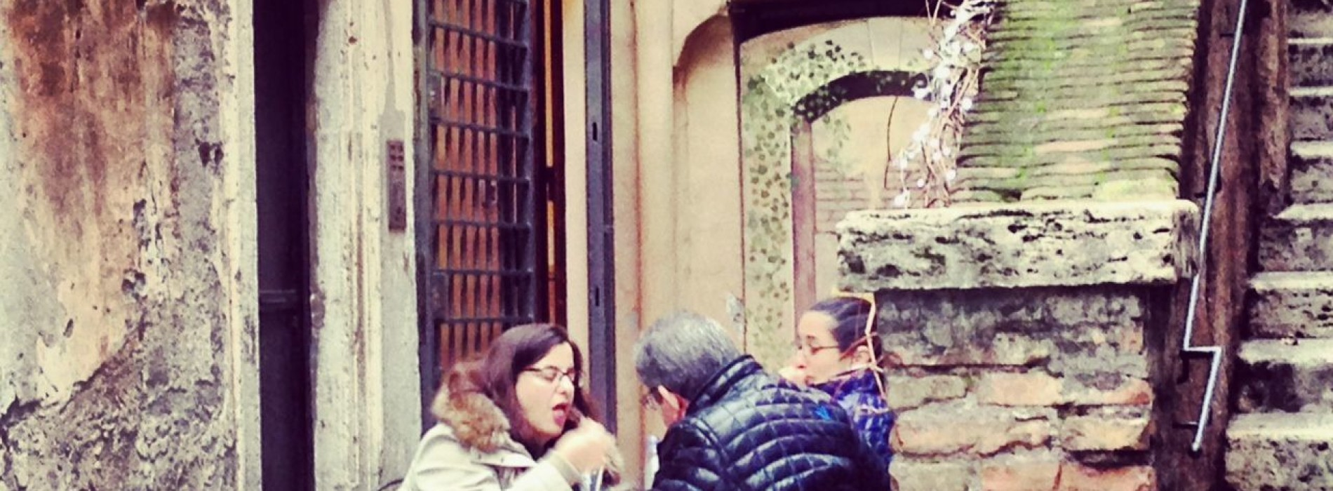 Pizza del Teatro a Roma, Bonci sbarca in pieno centro