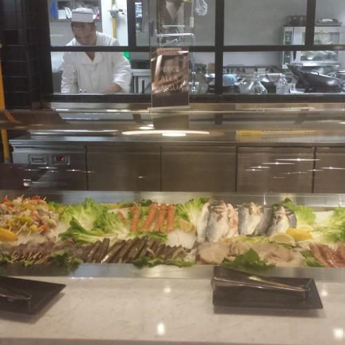 La Dogana a Roma, cosa mangerete e come sarà il nuovo locale orientale di Porto Fluviale