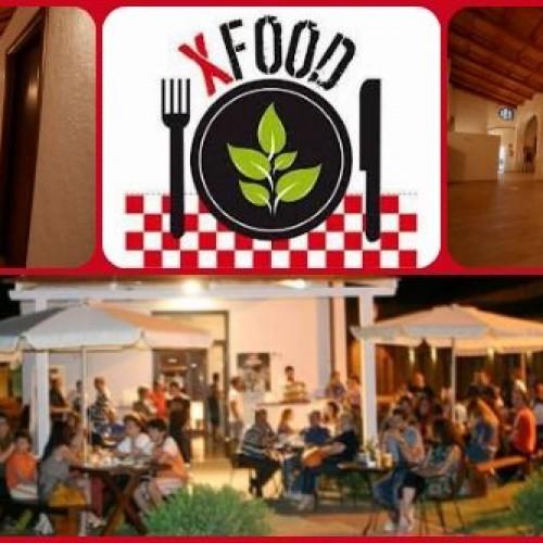 Brindisi, apre il ristorante XFood gestito da ragazzi disabili