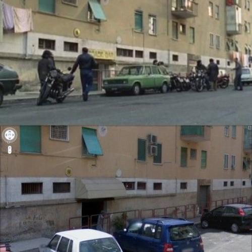 Mangiare, vivere e lottare a Pietralata (Roma), tra fattorie e factory, kebab e arrosticini