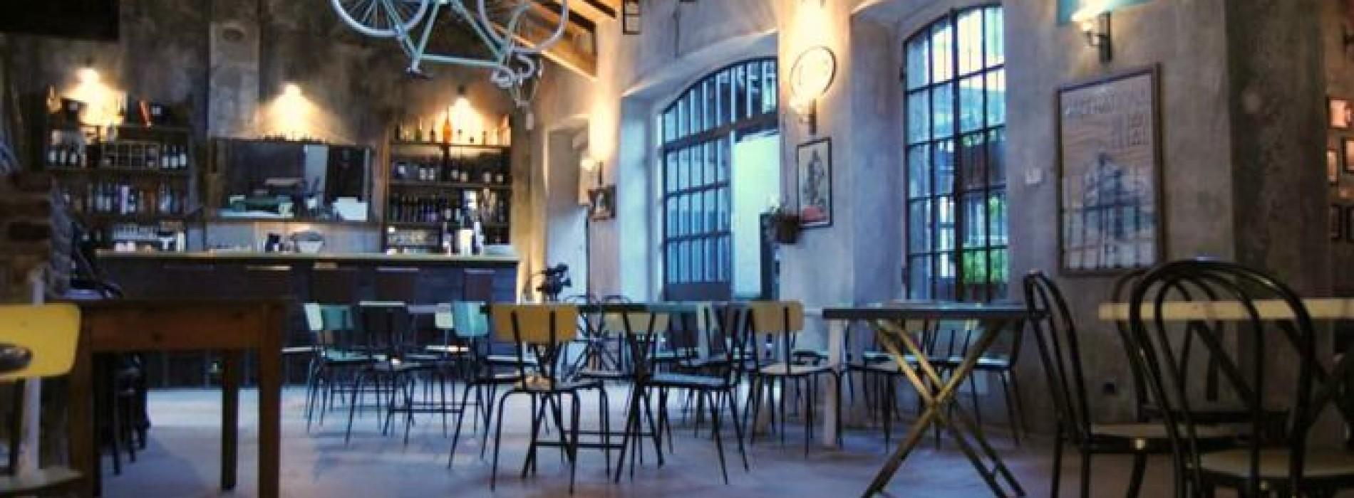 Brunch a Milano 2014: Fonderie Milanesi, Milano Bakery e Dedans