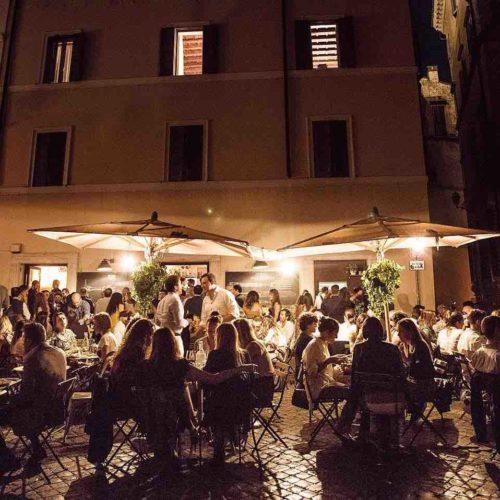 Ristoranti aperti la domenica a Roma, dove mangiare nel weekend