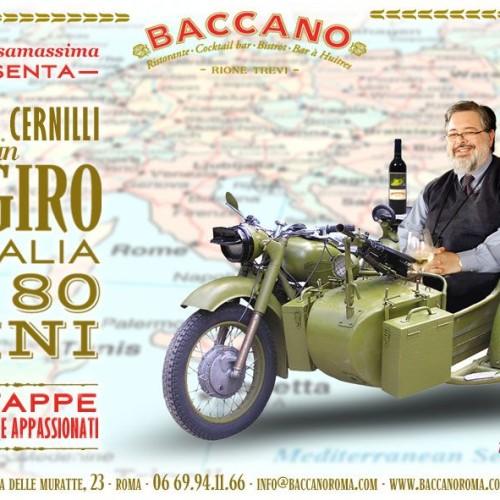 Roma, gli appuntamenti food della settimana: da Baccano a Porto Fluviale, dal Sorì a Pro loco Dol