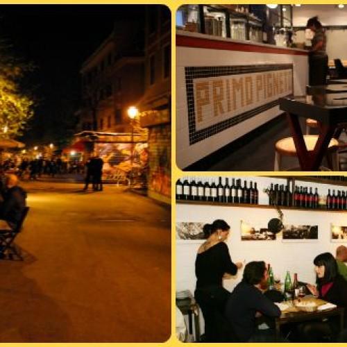 Roma, Pigneto Social Food: questa sera da Primo 'Bollito night'