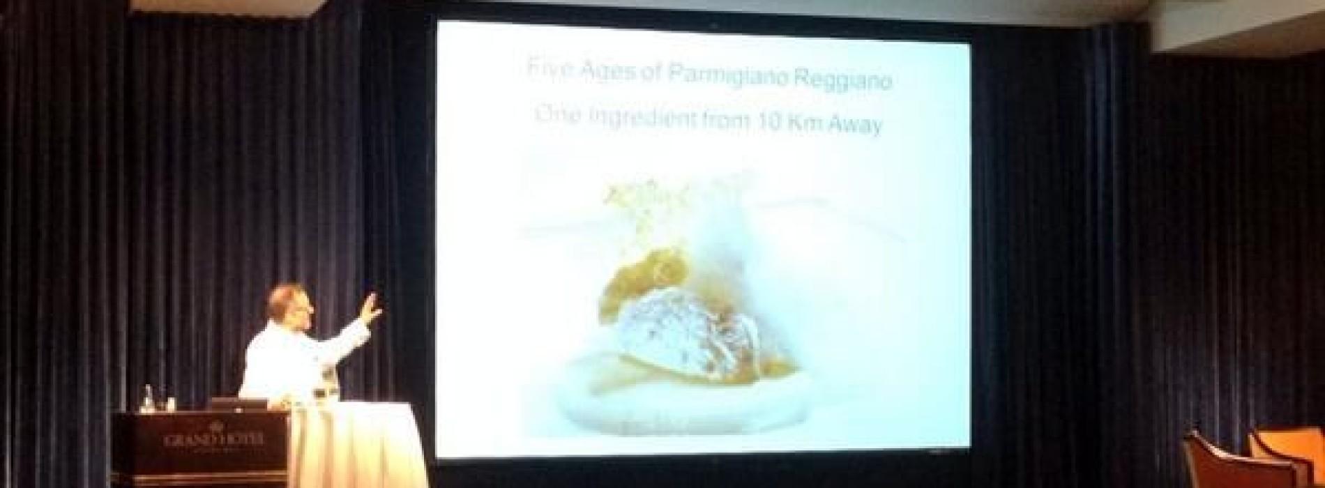 Bottura prende il 'Nobel per la gastronomia', Renzi lo chiama