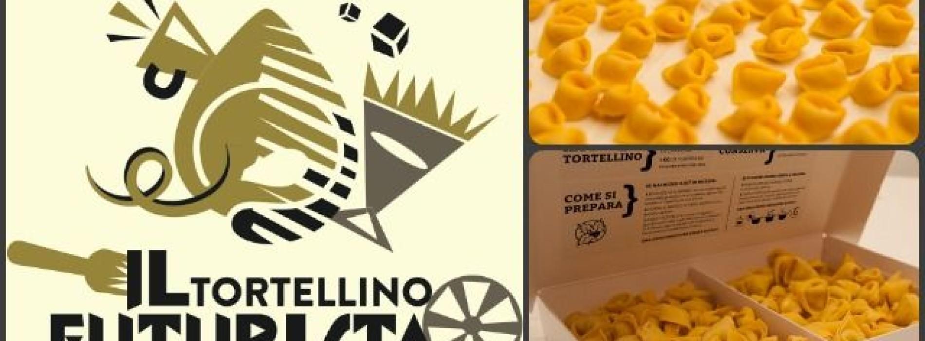 Fuori di Taste a Firenze, ecco il tortellino futurista