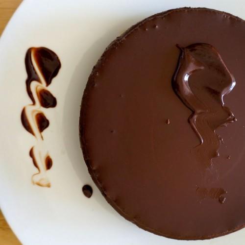 Grezzo a Roma, apre a Monti la prima cioccolateria e pasticceria crudista