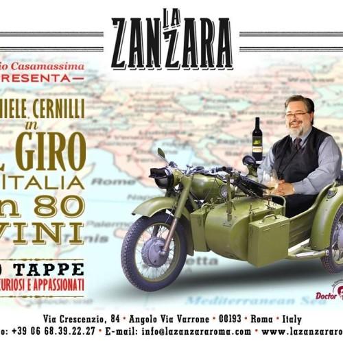 Cene speciali della settimana a Roma, e festival del panino (Barley Wine e Grandma) e della birra (Epiro)