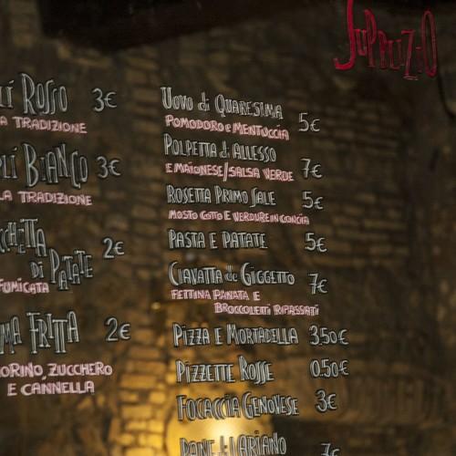 Supplizio a Roma, il cibo di strada firmato Dandini e D'Ettorre