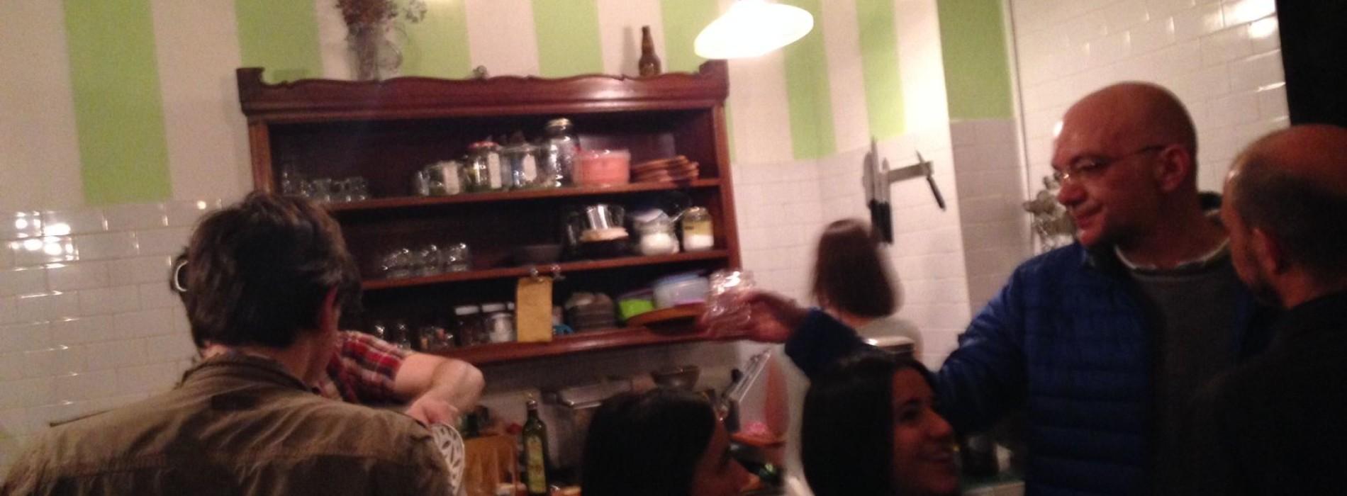 Il Lestofante a Bologna: un piccolo locale orgogliosamente romagnolo che ci ha conquistati