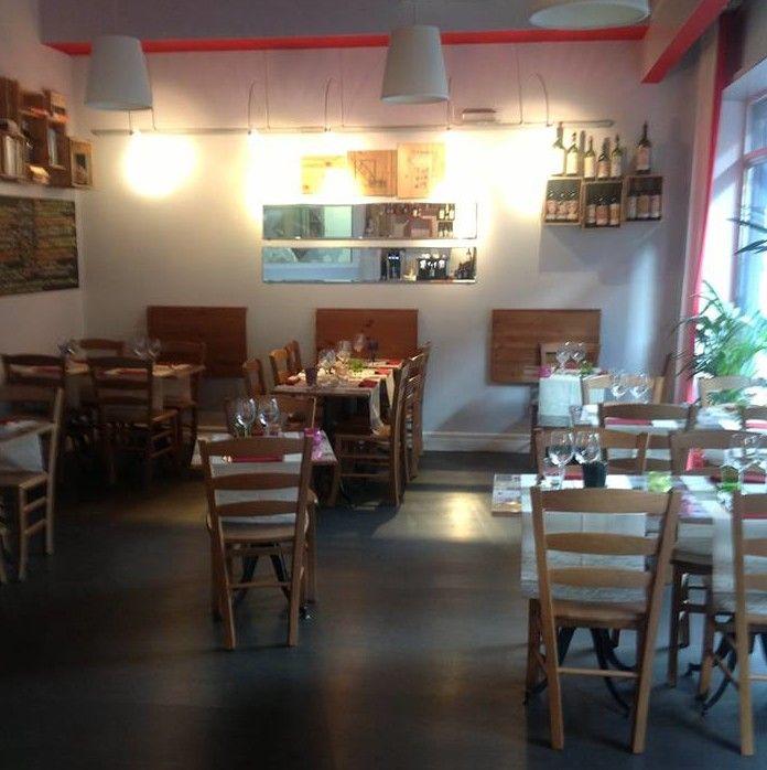 Aroma osteria ristorante a collina fleming - Osteria di fuori porta padova ...