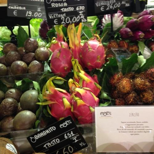 Eat's Roma, dieci cose che troverete nel nuovo food market da Coin Excelsior