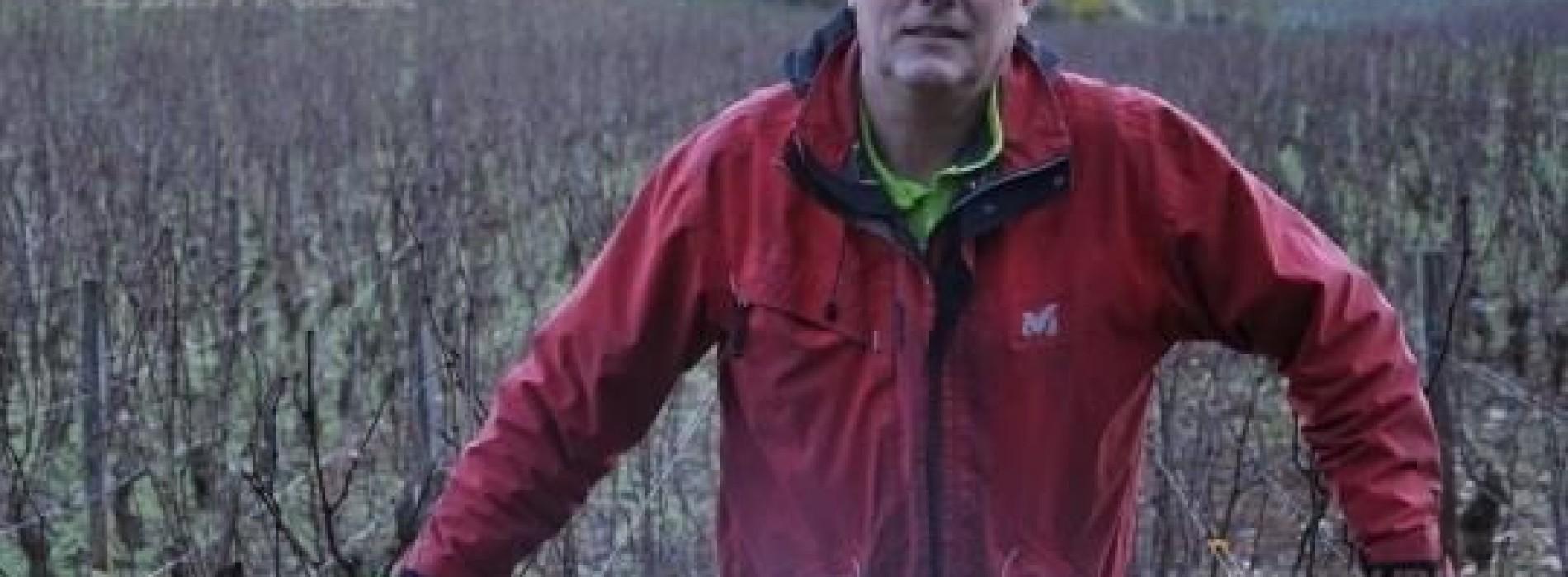 Giboulot, eroe anti pesticidi, condannato a 500 euro. La solidarietà dei produttori di Viniveri, a Cerea