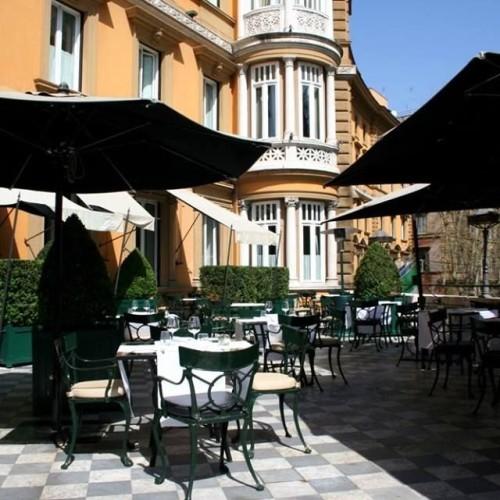Brunch a Roma, i migliori ristoranti per un weekend all'aperto