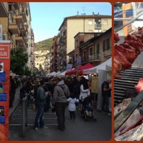 Street food di qualità: ecco il segreto del successo del cibo di strada