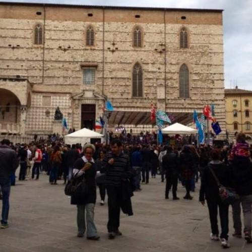 Festival del giornalismo 2014 a Perugia, 5 ristoranti in centro dove mangiare e bere bene