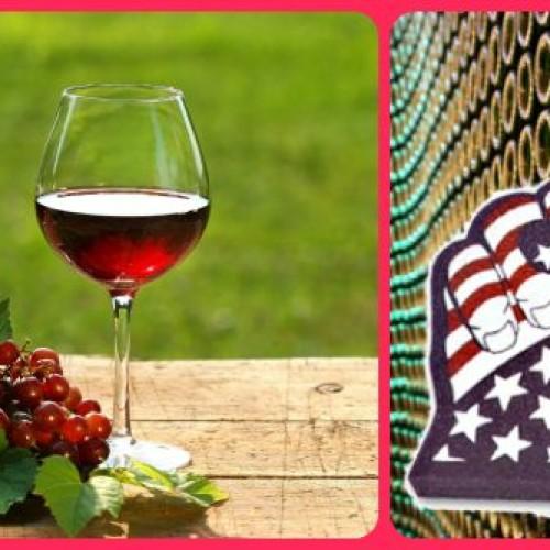 Consumi di vino nel mondo, gli Stati Uniti superano la Francia. Italia terza