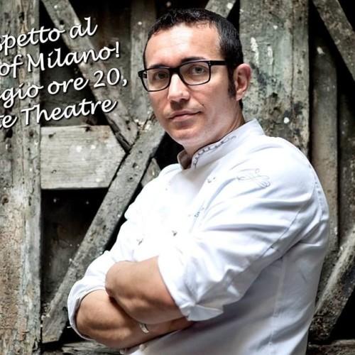 """Taste of Milano 2014, 8-11 maggio: tutto quello che potrete vedere, dallo chef Rubio alla """"Passerina"""" di Rocco Siffredi"""