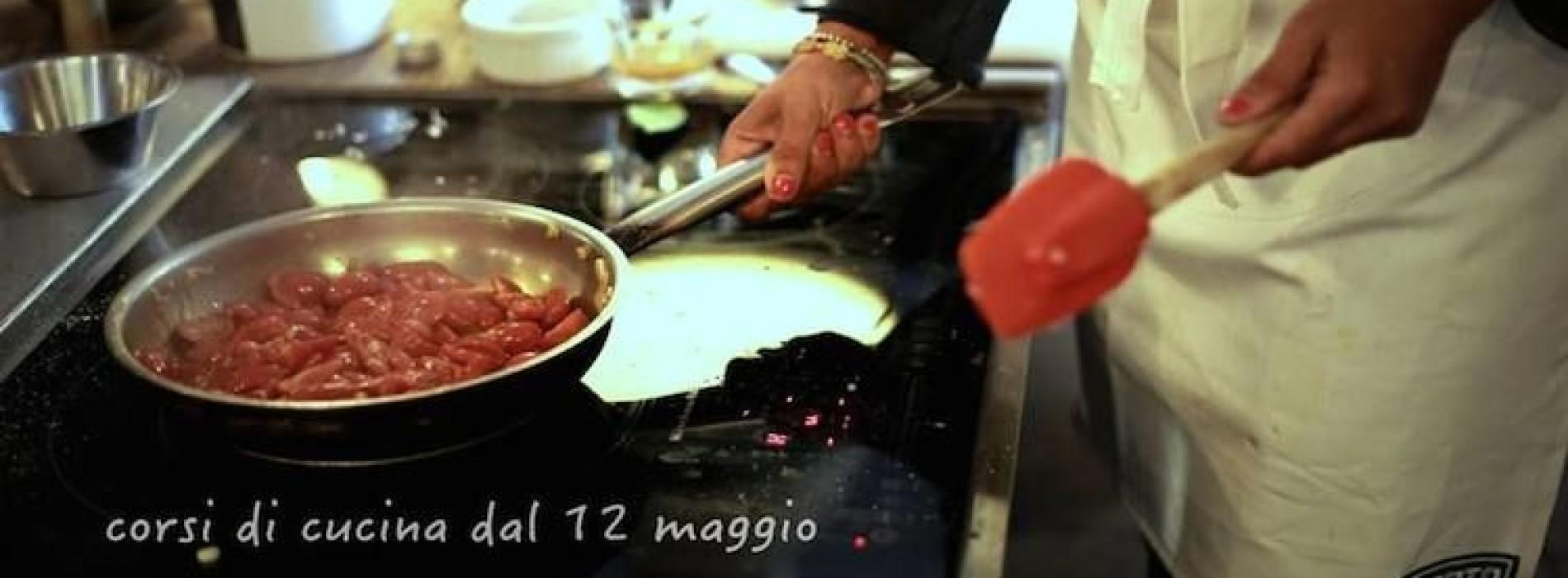 Cene e aperitivi della settimana a roma - Corsi di cucina genova ...