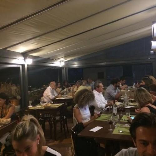 Trattoria Monte Donato a Bologna: vista eccezionale, ma la cucina?