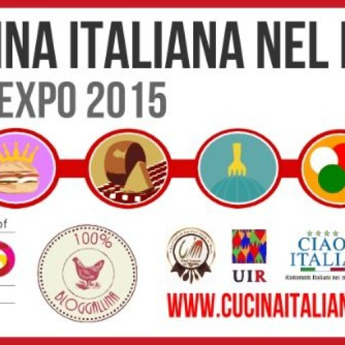 La cucina italiana nel mondo verso l'Expo 2015