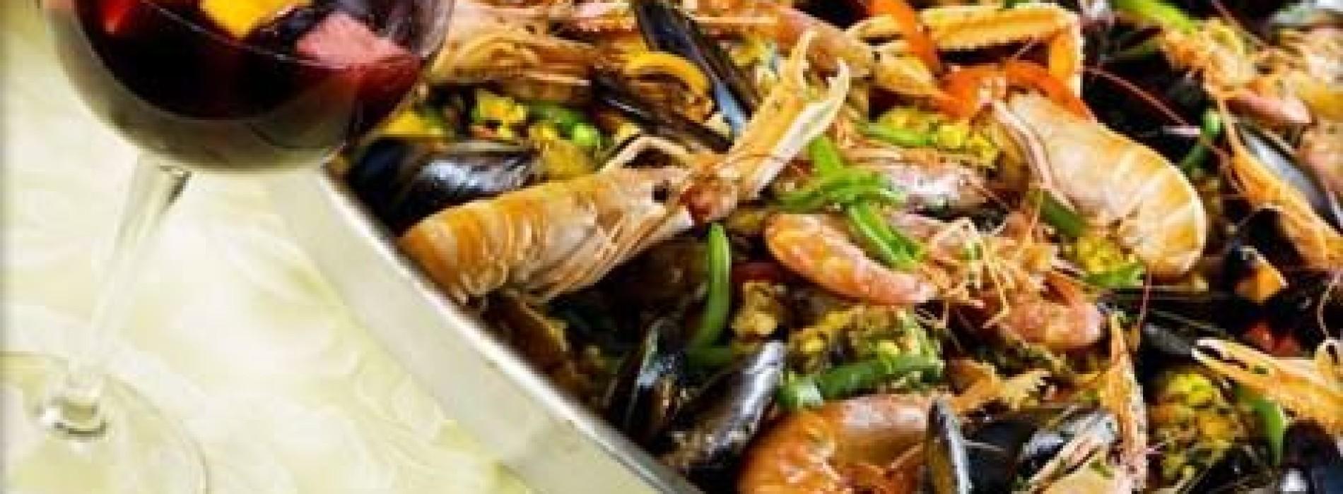 Cene e aperitivi della settimana a Roma: fermentazioni da Epiro e la merenda sotto l'ombrellone al Porto Fluviale