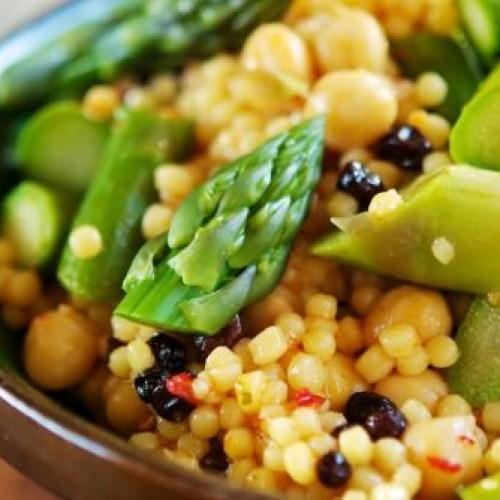 Cucina vegetariana, il nuovo stile di vita veg degli italiani