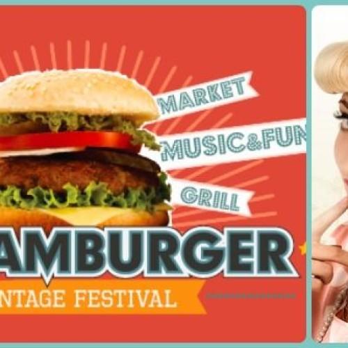 Ferramburger 2014 a Castiglion Fiorentino: 6 giorni di hamburger e rock'n'roll