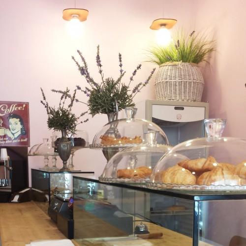 La nuova Boulangerie di Matteo Piras a Roma, 200 metri quadri di delizie dal forno, tra tradizione e cucina orientale