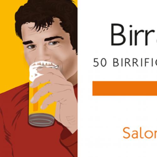 Eurhop 2014 a Roma, in arrivo la seconda edizione del festival internazionale della birra artigianale