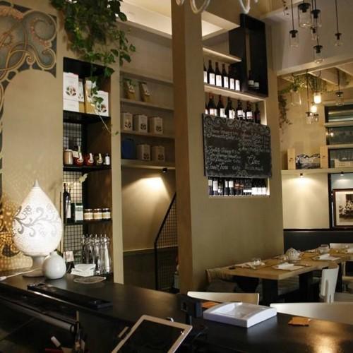 Nuove aperture a Roma, ristoranti e locali di settembre 2014