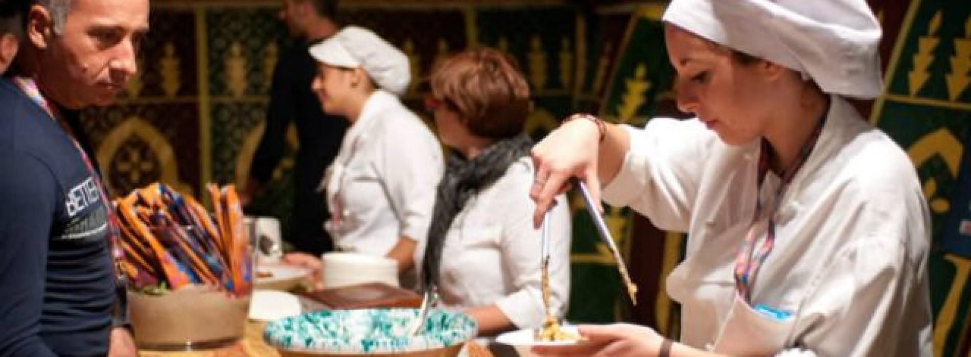 Cous cous fest 2014 a san vito lo capo - San vito a tavola ...