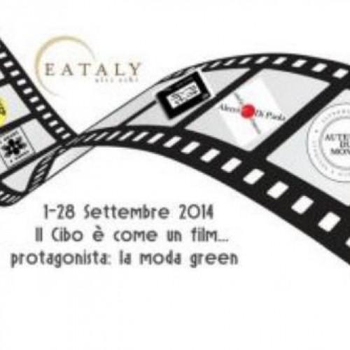 Eataly Roma, per un mese piatti ispirati al grande cinema: da 'Pane amore e fantasia' a 'Acqua e sapone'