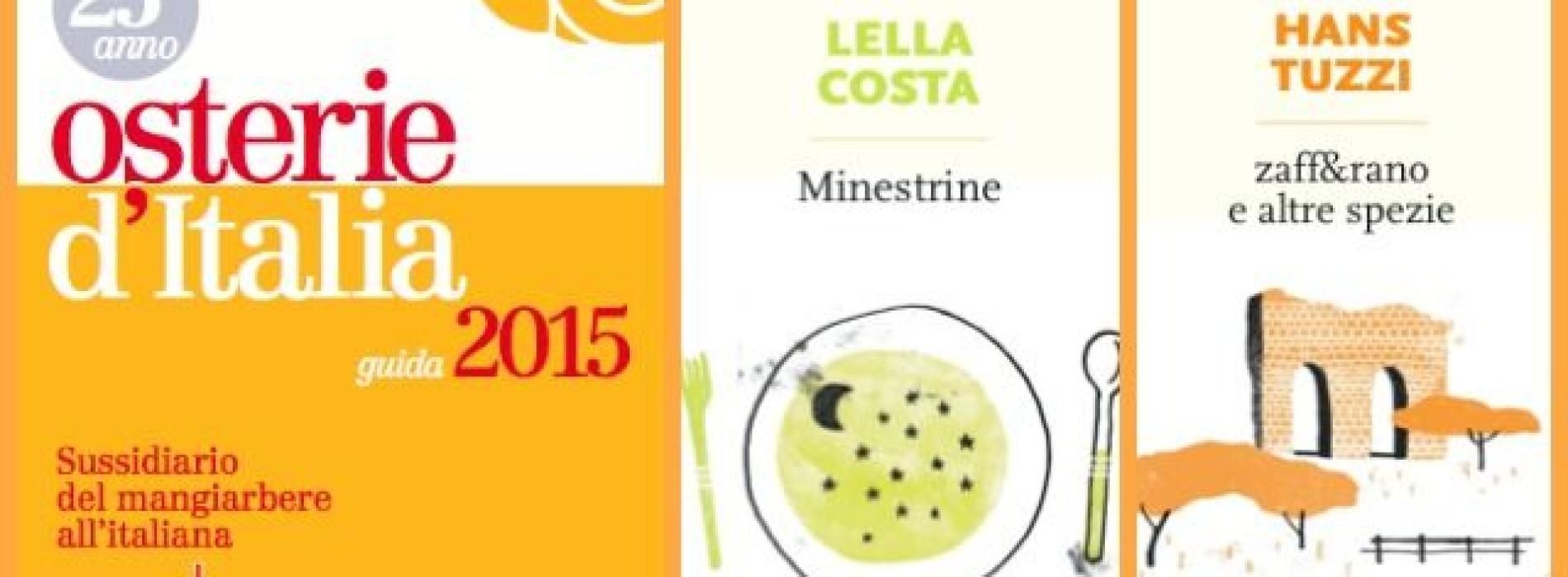 Cibo e libri le novit per l 39 autunno di slow food editore for Libri di cucina da regalare