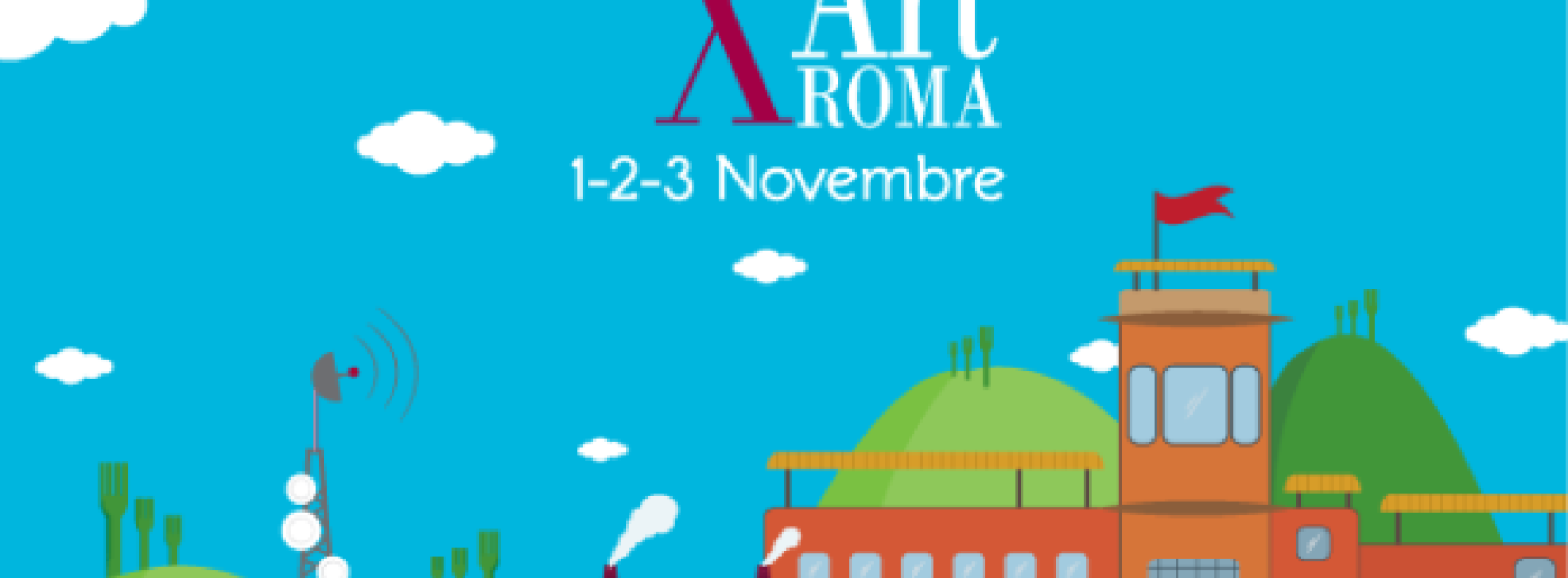 Cooking for Art 2014 a Roma: alle Officine Farneto le eccellenze gastronomiche italiane e showcooking di chef stellati