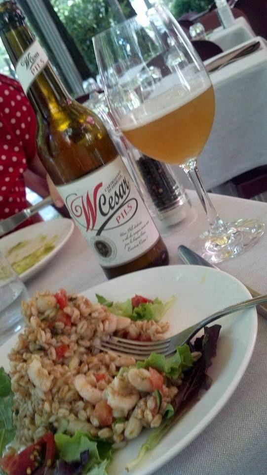 Wcesar a brescia la birra w hrer rinasce nel nome del padre - Corsi cucina brescia ...