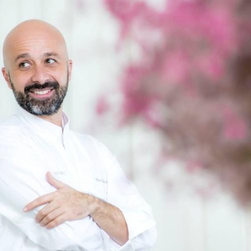 Spazio a Eataly Roma, Niko Romito apre il suo ristorante-laboratorio al terzo piano del colosso di Farinetti