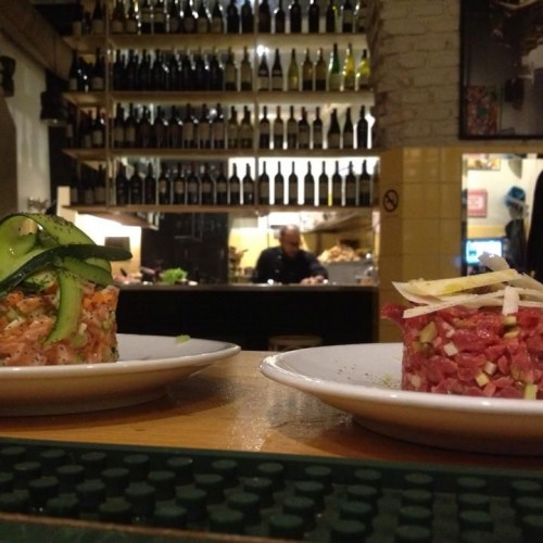 Aperitivo in Rome: 14 bars for more than just a spritz and fingerfood