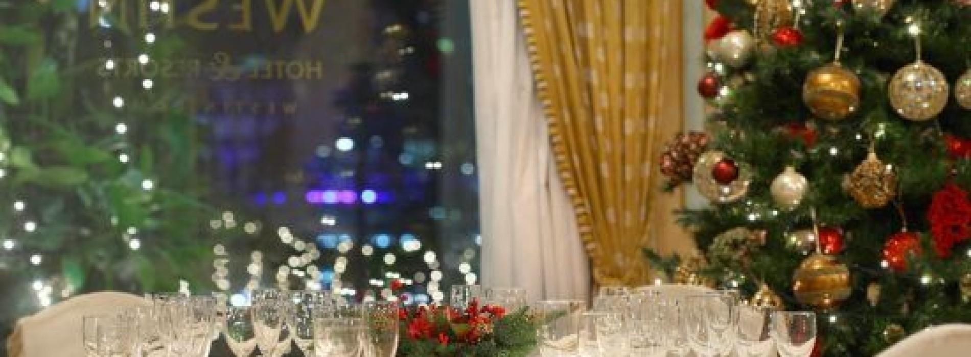 Pranzo di Natale 2014 a Milano: i migliori ristoranti per il 25 dicembre e per la cena della Vigilia