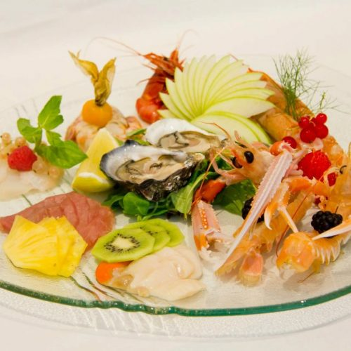 I migliori ristoranti di pesce a Firenze tra novità e conferme